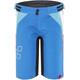 Cube Blackline Shorts Juniors blue'n'white'n'red